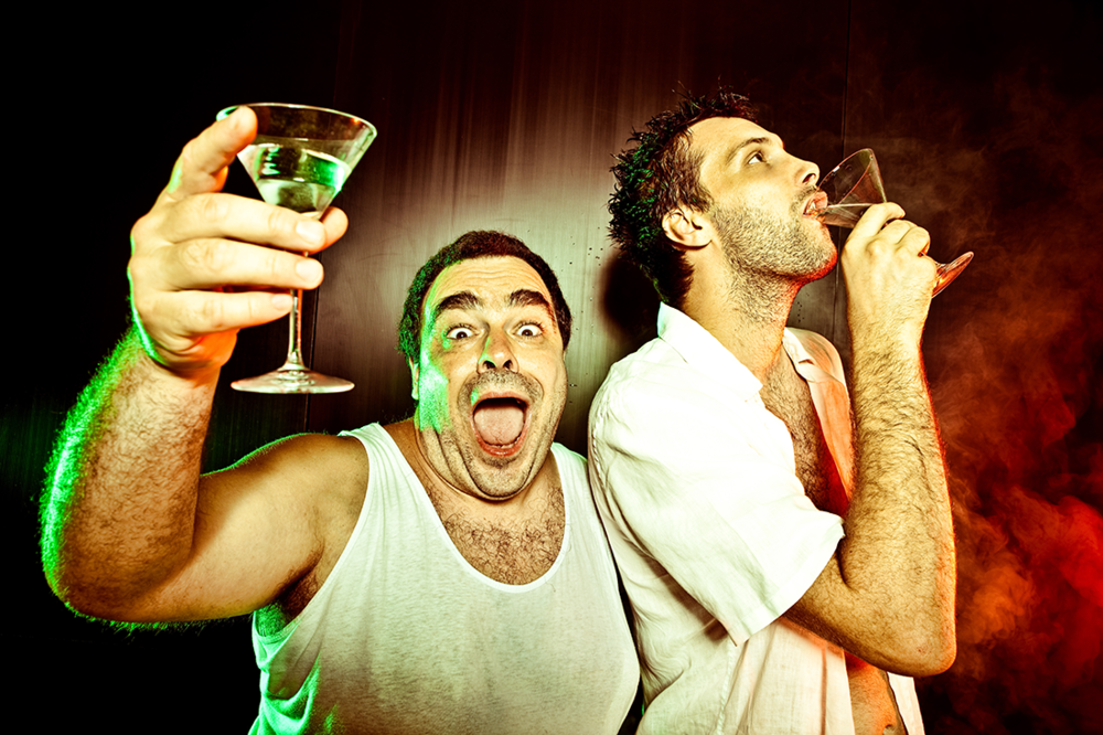 6 reasons to get your restaurant employees drunk