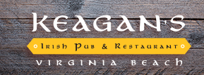 Keagan's Irish Pub: Part II
