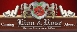 The Lion and Rose Restaurant & Pub