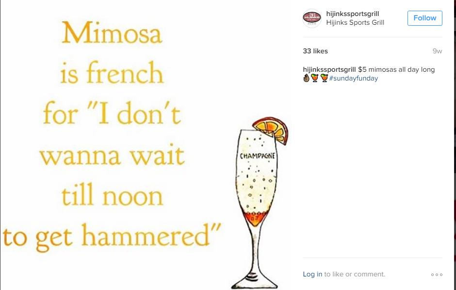 Mimosa Love
