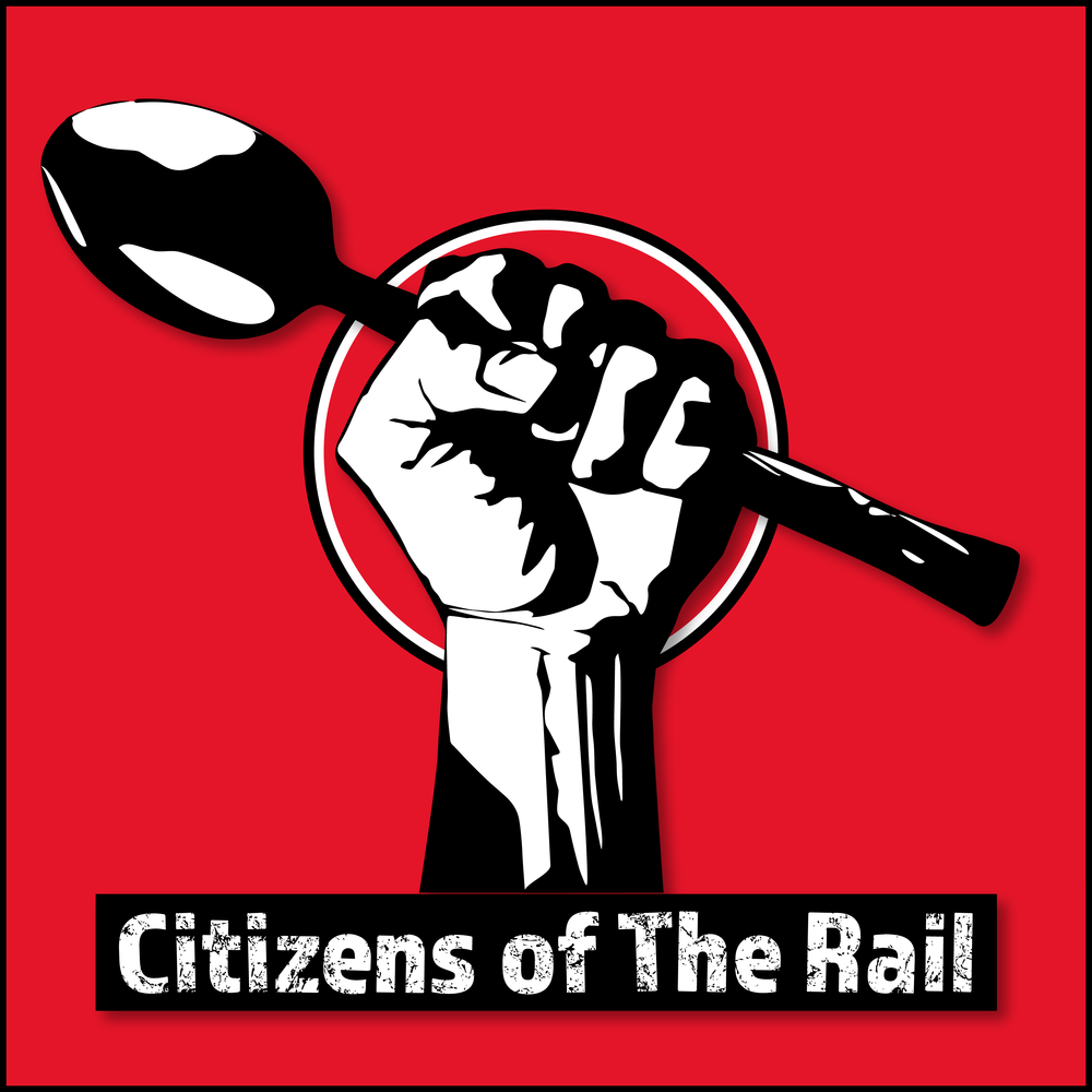 Citizens of The Rail
