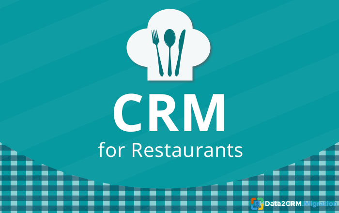 Do you need CRM for restaurants?