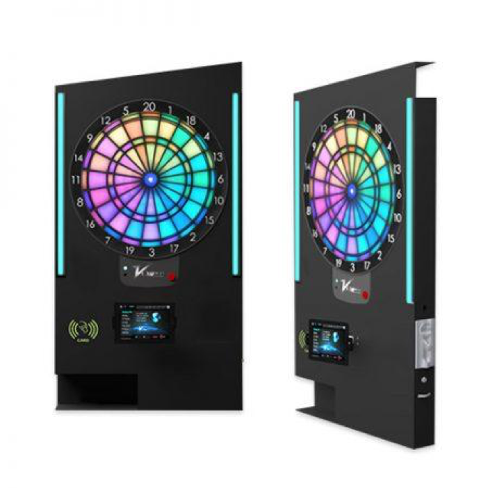 Sports bars should look into using digital dartboards to entertain guests