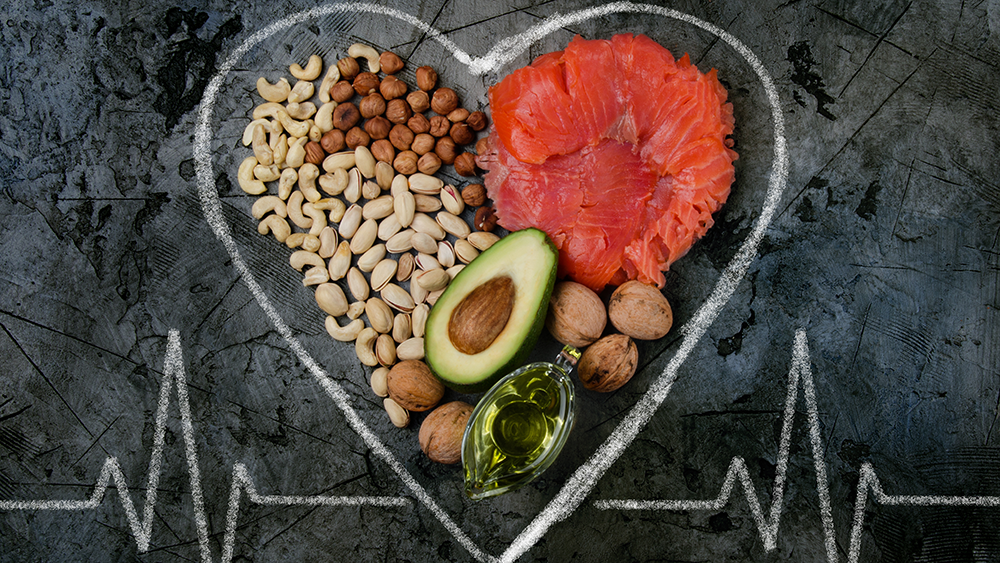 What does healthy mean in restaurant foods?