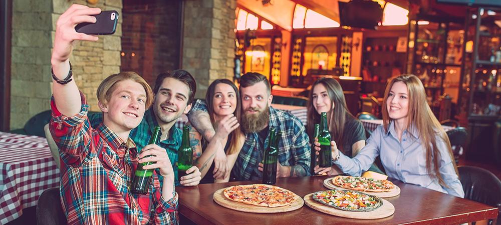 photo-friendly restaurants success