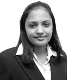 Sonal Mehta, Content Lead, Soluab