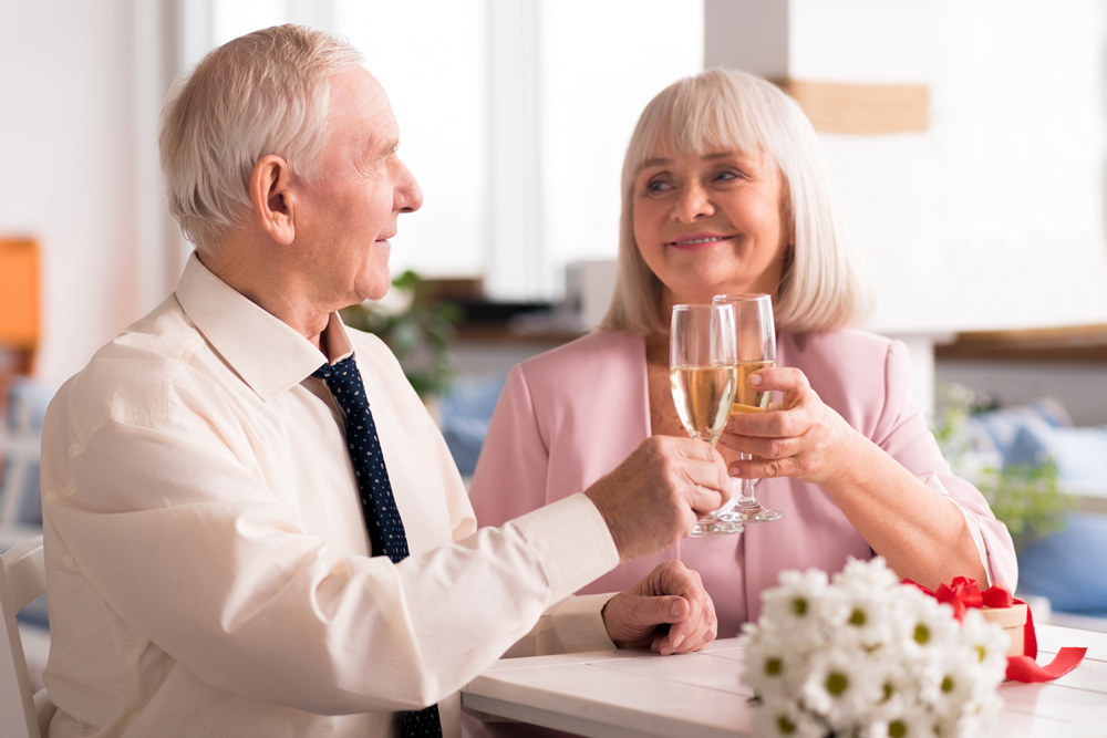 Baby Boomers are extremely brand loyal and have disposable income to spare