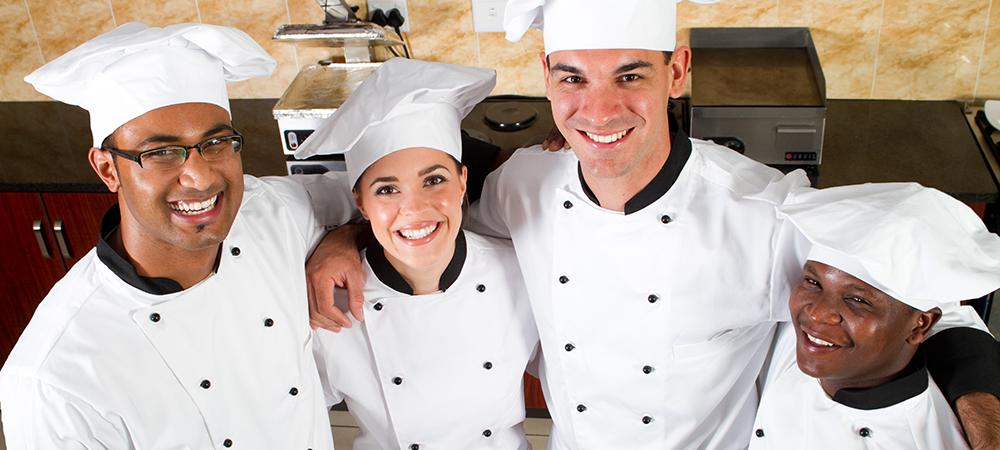 Restaurant owners should develop the skills of their restaurant's staff.