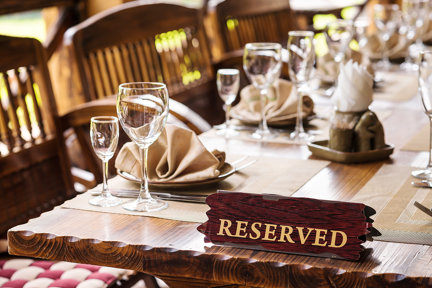 The Daily Rail Can OpenTable Reign Supreme Forever The Rail - Open table dinner