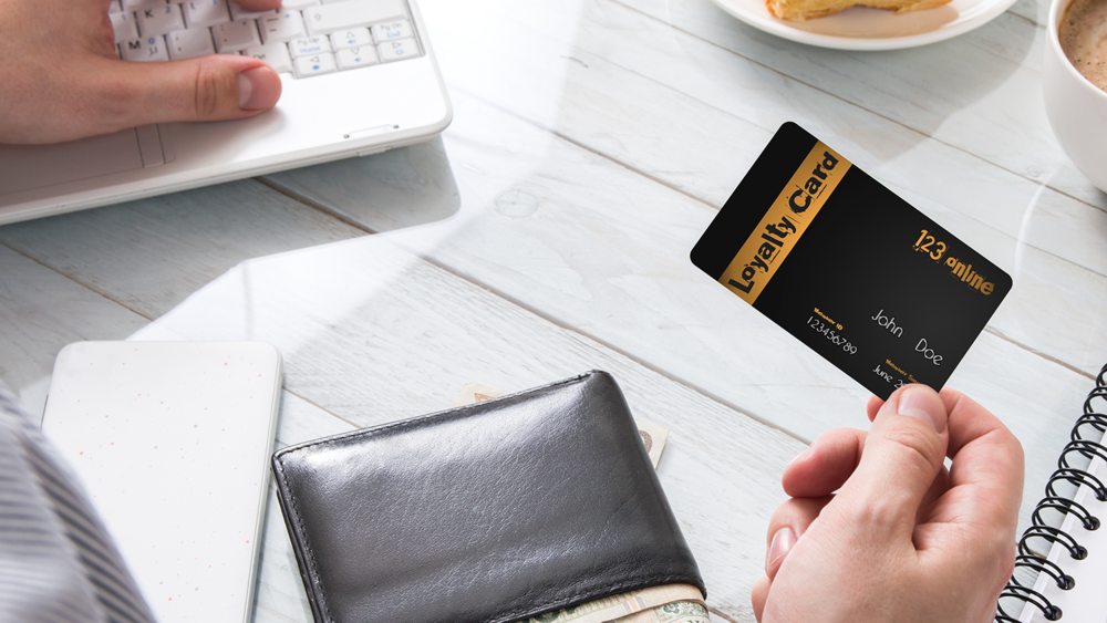 Build restaurant loyalty programs for your best guests.