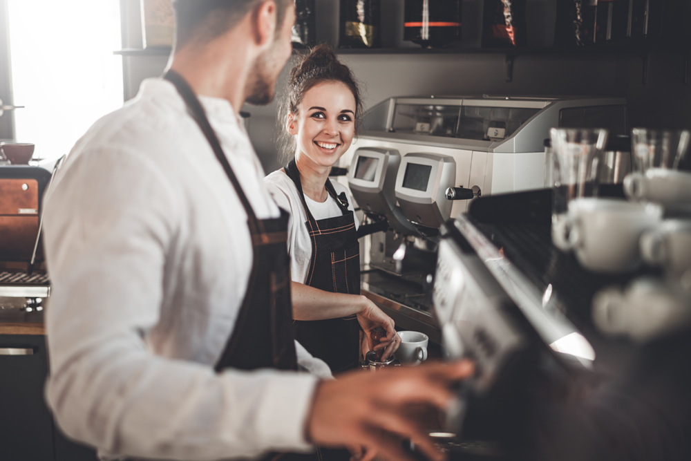 Find your restaurant staff superstars