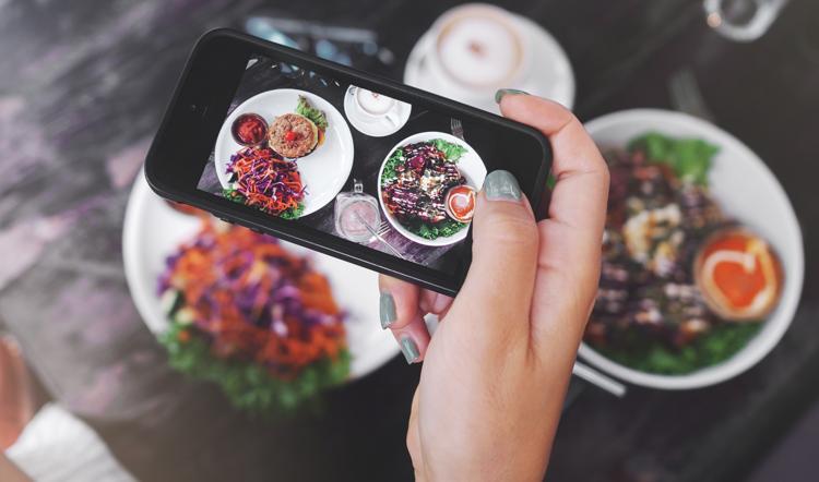 The Internet's Best Food & Beverage Programming — The Rail