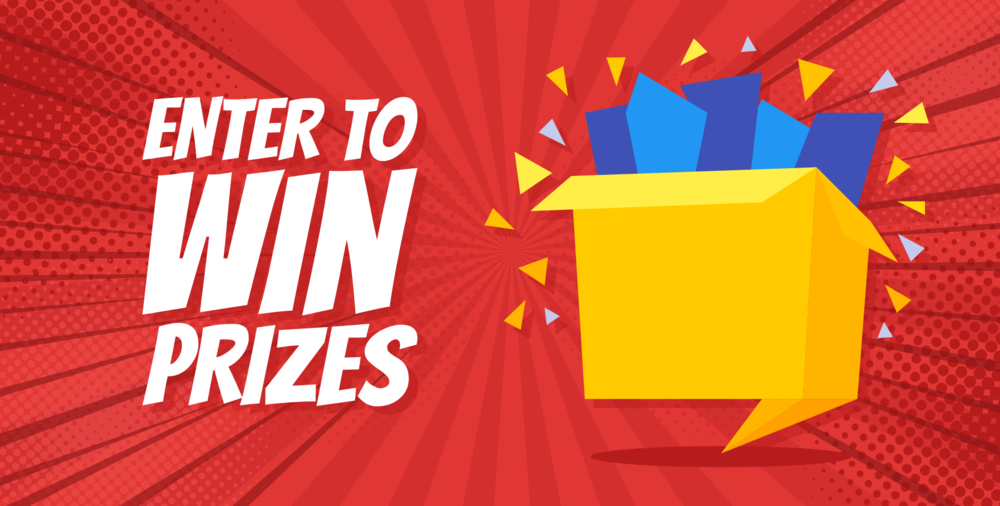 Restaurants should host social media contests to boost followers and exposure