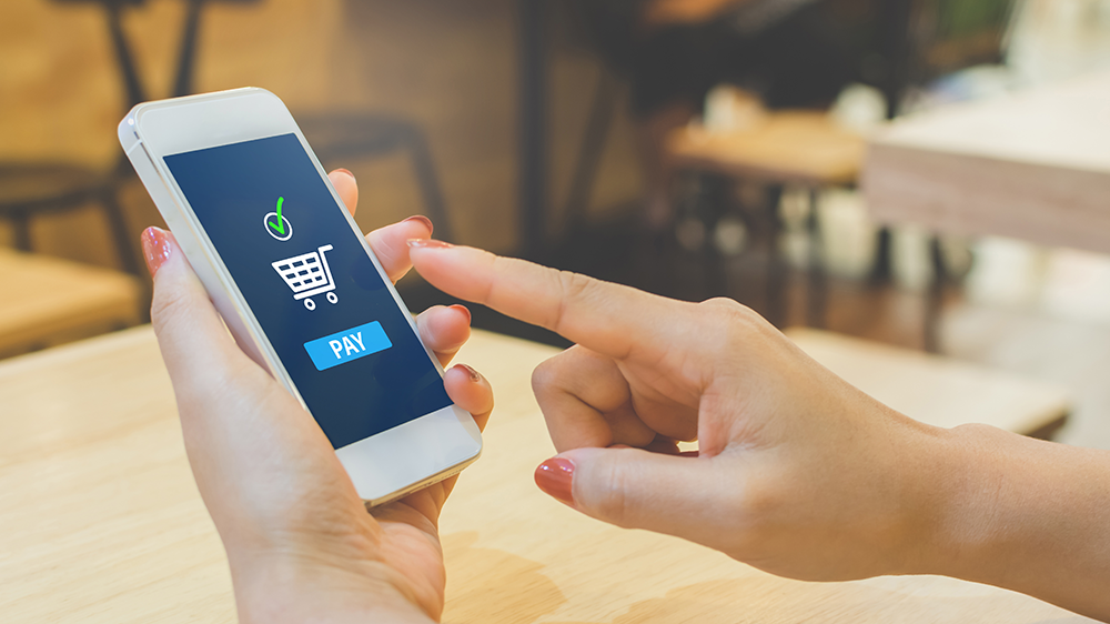 Mobile payment tech boosts restaurant loyalty programs