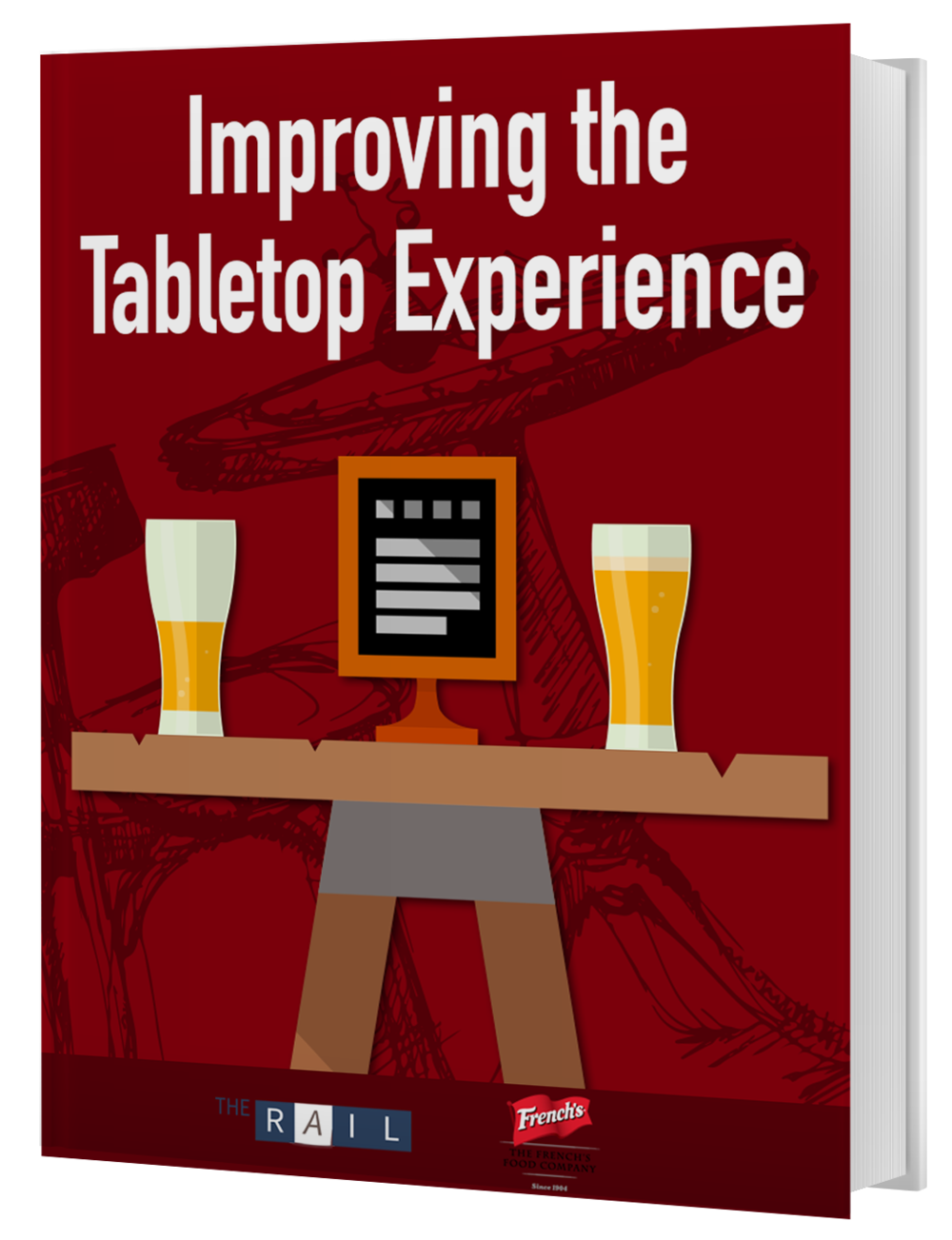eBook: Improving the Tabletop Experience