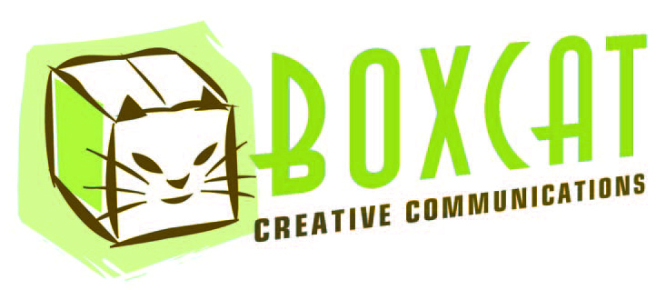 Boxcat Creative Communications