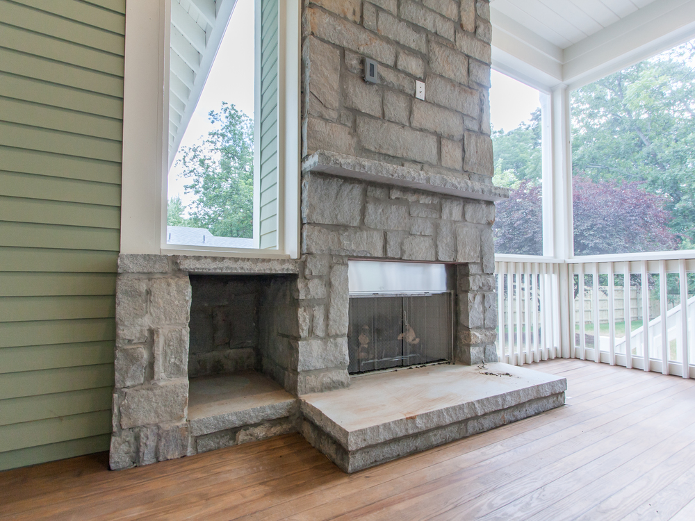 116 5th Ave-Backporch Fireplace.jpg
