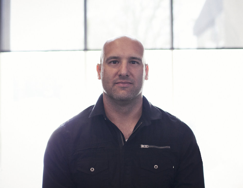 Aaron Fortner, Founder of  Canvas Planning Group