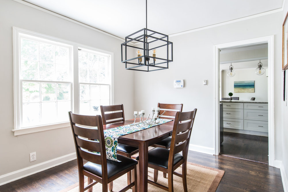 Exceptional ... 2837 Tupelo Dining 1 ...