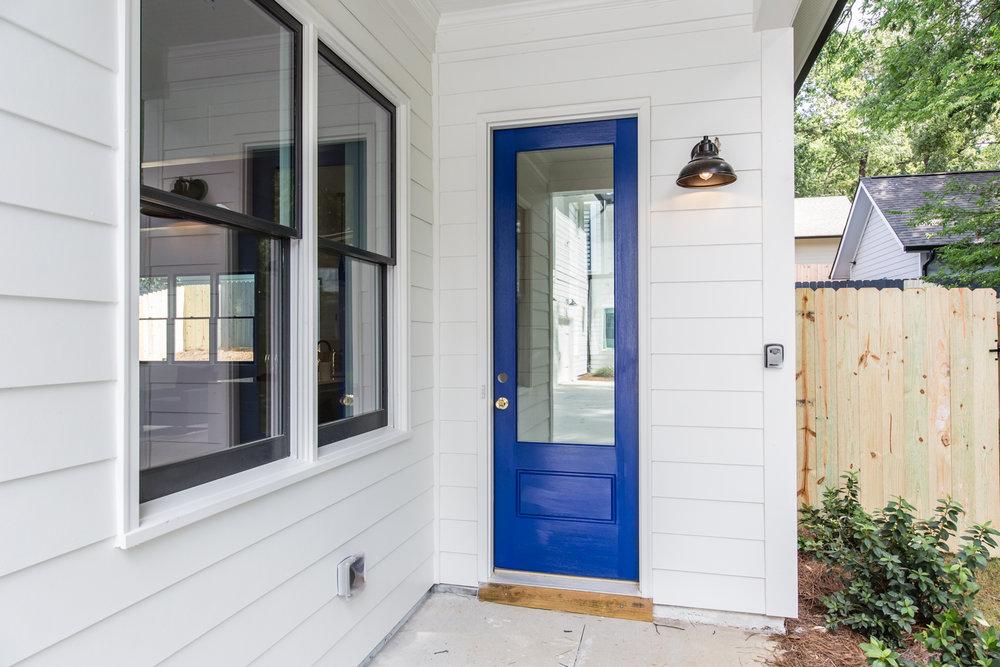 991 Mauldin B-Front Door.jpg