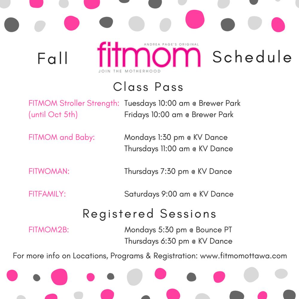 2018_FITMOM_Fall_Schedule