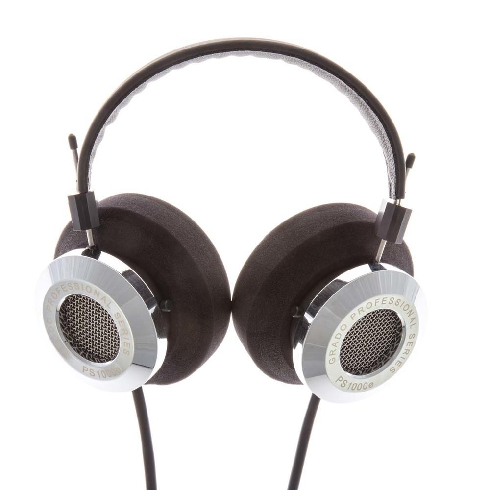 Grado ps1000e dynamic headphone woo audio - Woo headphone stand ...