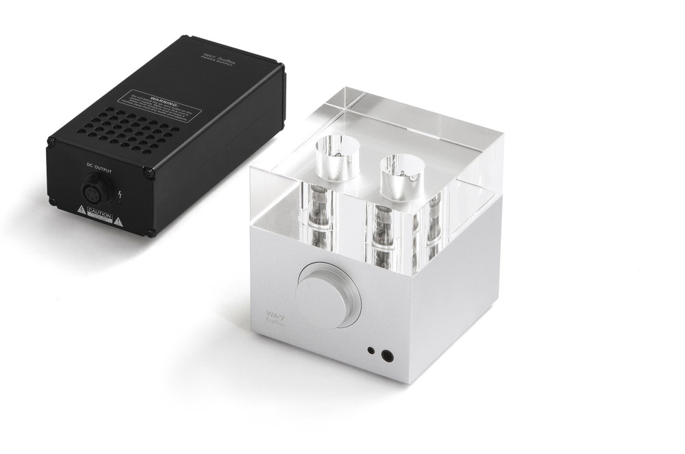 Hi-Z position is for high impedance headphone output while LO-Z is for low impedance. The RCA/USB/D-A selector is a custom made 3-position slide switch  for USB digital input, RCA analog input, and also RCA output via USB D-A