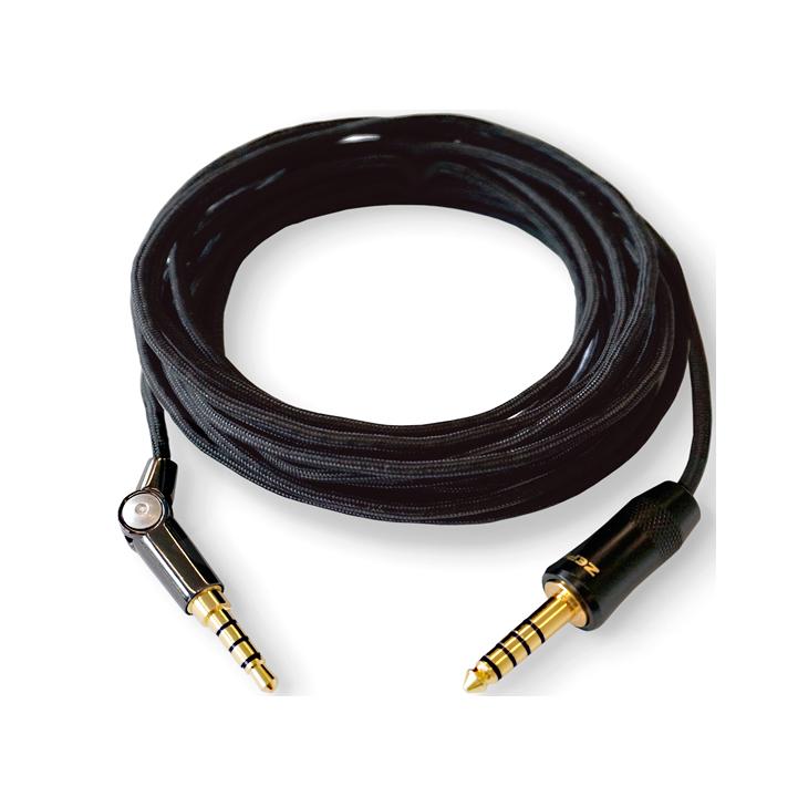 3.5m length 4.4mm Balanced Pentaconn Cable