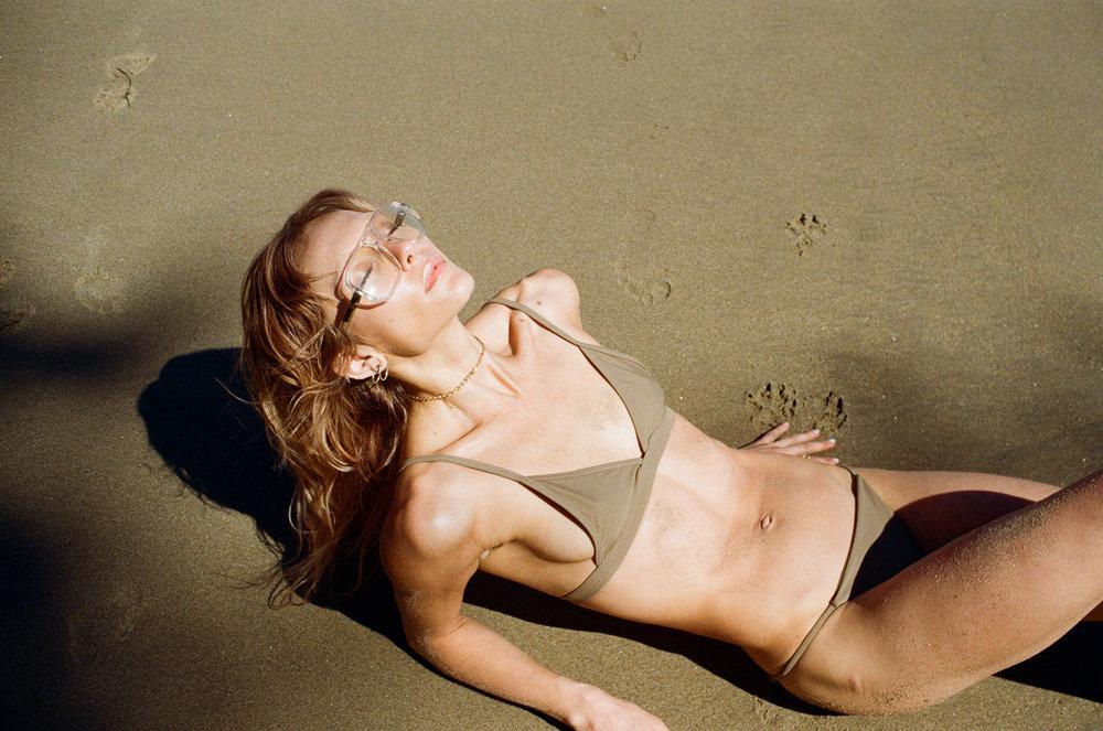 Sage Bikini