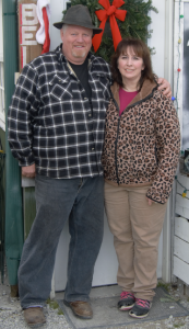 Owners: Kevin and Tracy reardon