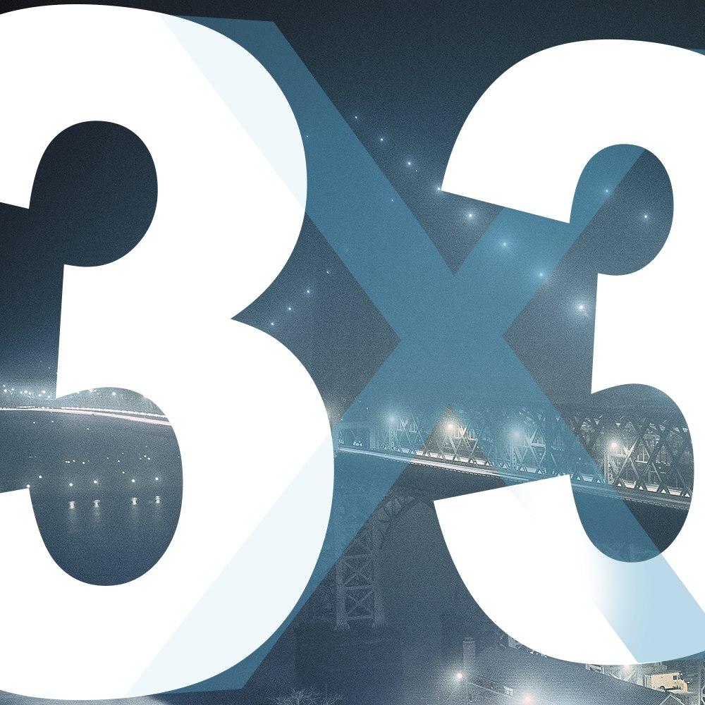 3X3_badge
