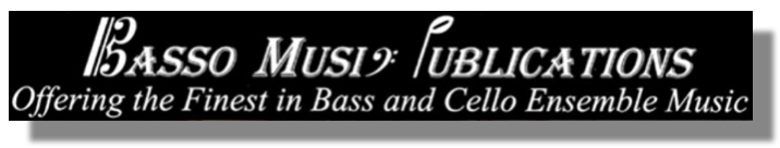 Basso Music Publications