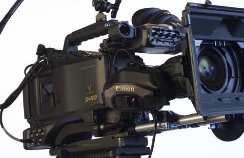 Cameras — Camera Support