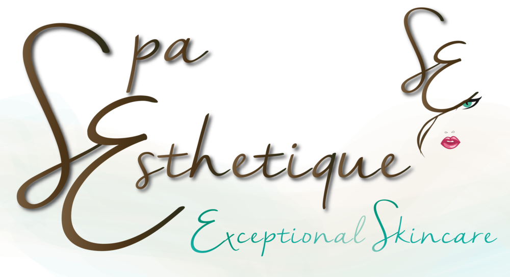 Redesign for Spa Esthetique