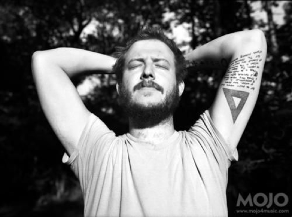 This single is off of an extremely experimental album that's full of abnormal titles and song structures, but Justin Vernon's distinctive croon can still be found; the entirety is also the perfect length to finish up a short assignment or read that chapter for history that you've been procrastinating.