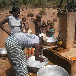 How Climate Change is Influencing Birth Weight in Africa