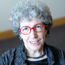 Naomi Scheman: The Study of Trust