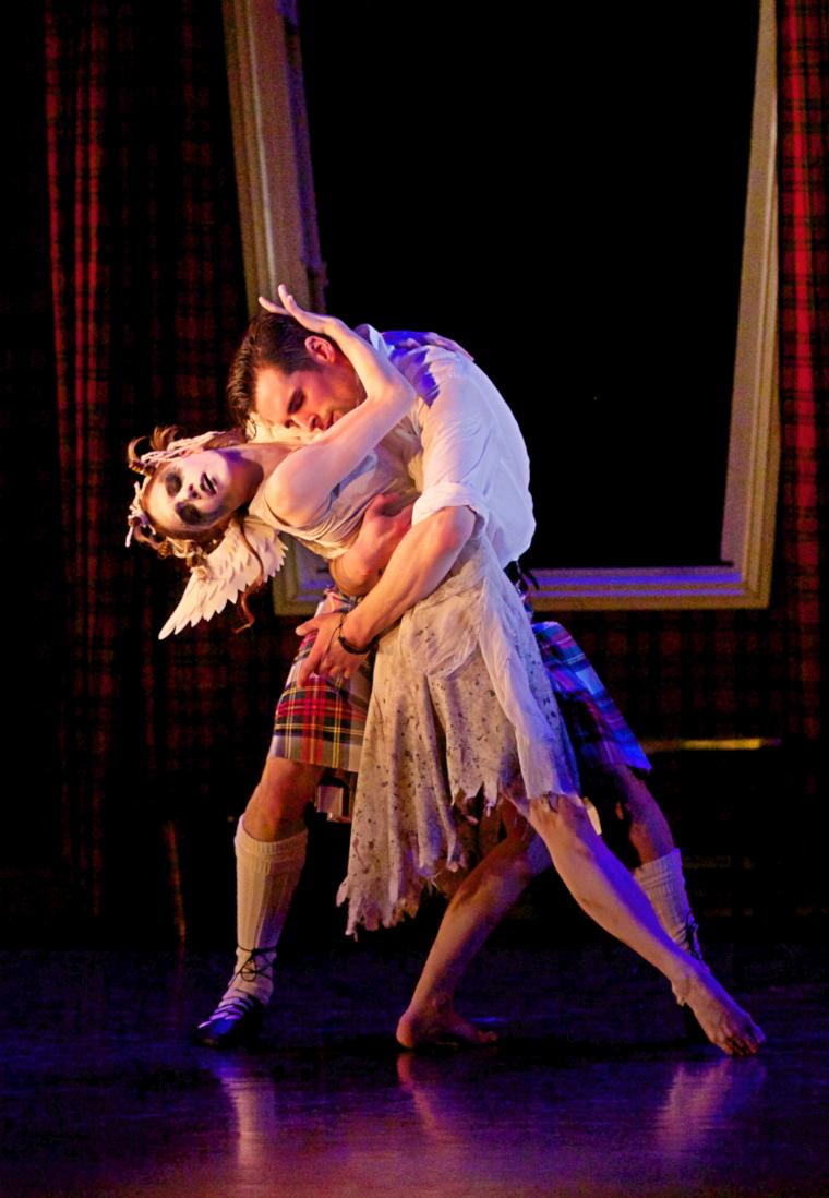 scottishballet