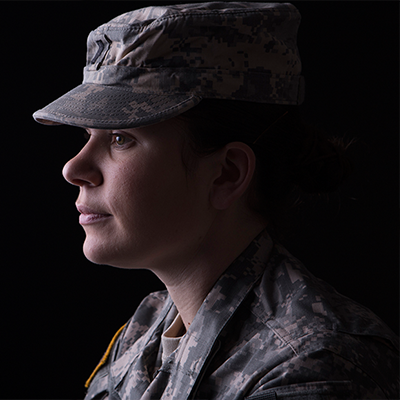 Media Portrayals of Women in the Military