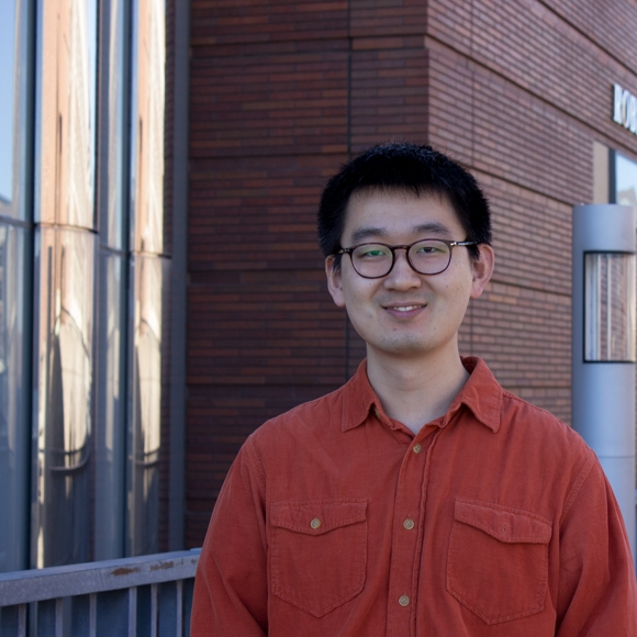 Deyu Sun: From the School of Statistics to Medical School