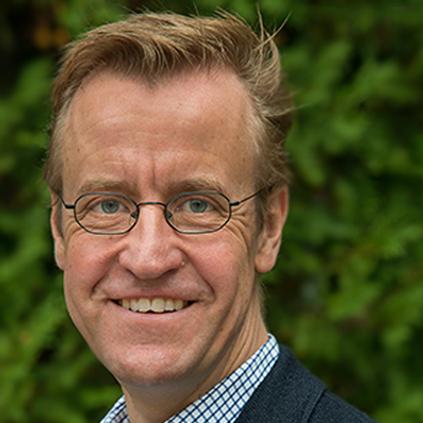 Spotlight on Giving: Dr. Harald Uhlig