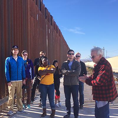 Border Tales