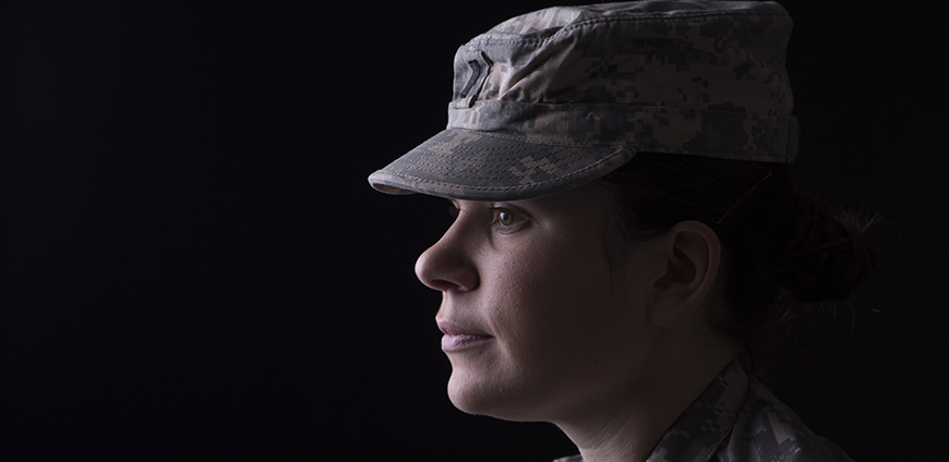 Media Portrayals of Women in the Military - By Andrew SwisherMedia convey truths to the public. But just how much truth is in their messages, and how effective are they in revealing the nature of the institutions they cover? Associate Professor Mary Vavrus seeks to answer this question by looking at the way the news and documentary media portray women in the military.