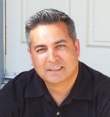 SCOTT SANTELLA   Sales Manager