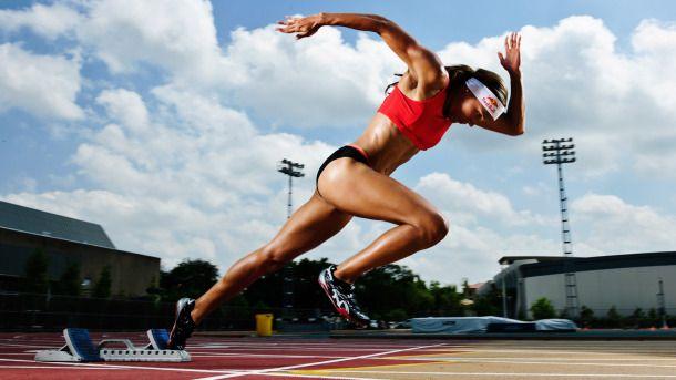 futás edzésterv