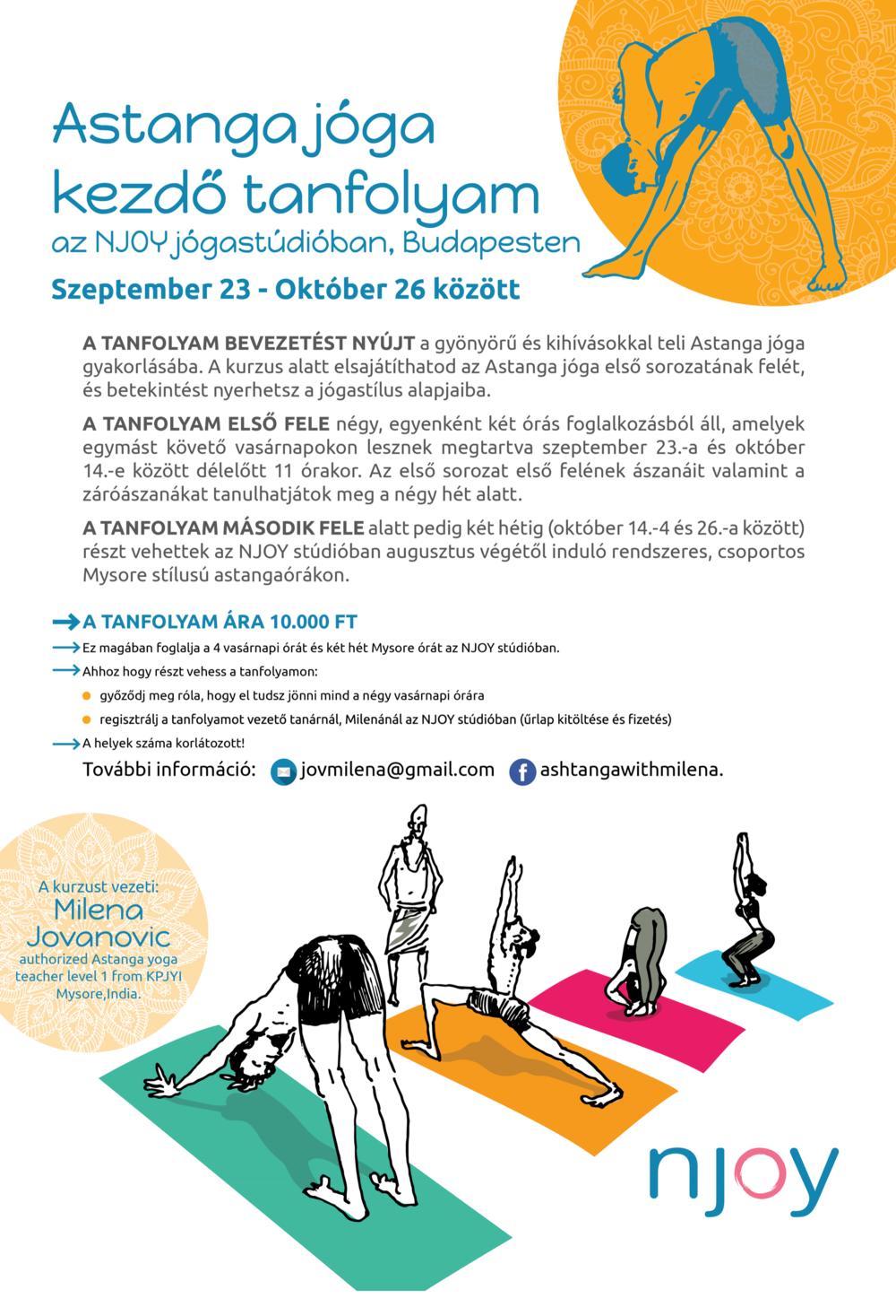 Astanga_course_poster_A3_hun.png