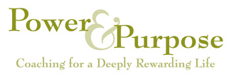 Power & Purpose logo