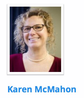 Karen McMahon