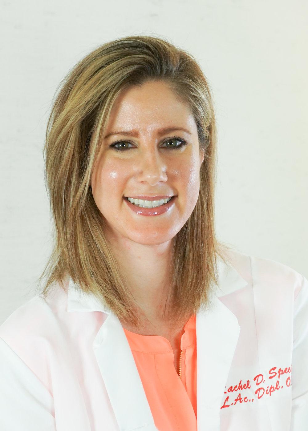 Rachel Specht