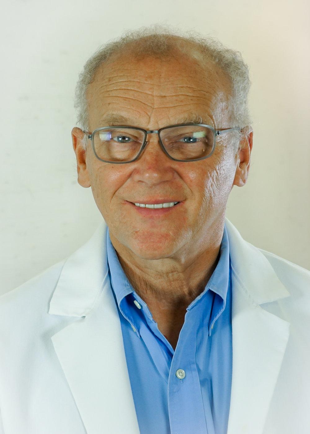 ACNJ Founder - Dr. Peter Kadar L.Ac D.O.M.